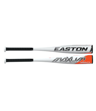 "EASTON JBB20MX12 Maxum 360 2 3/4"" USSSA Baseball Bat (-12)"
