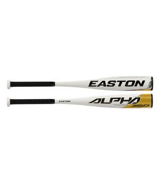 "EASTON Bâton de Baseball Alpha 360 2 3/4"" USSSA JBB20AL10 (-10)"