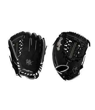 "RAWLINGS PRO130SB-BSI Heart of the Hide Custom 13"" Softball Glove"