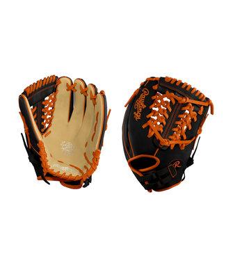 "RAWLINGS PRO130SB-BOCM Heart of the Hide Custom 13"" Softball Glove"