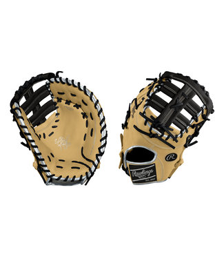 "RAWLINGS PRODCT-CMB Heart of the Hide Custom 13"" Baseball Firstbase Glove"