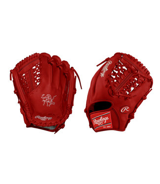 "RAWLINGS PROCS5-SS Heart of the Hide Custom 11.5"" Baseball Glove"
