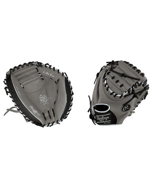 "RAWLINGS PROCM43-GRB Heart of the Hide Custom 34"" Baseball Catcher Glove"