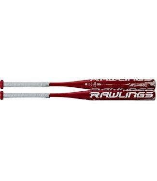 RAWLINGS FP7A125 Fastpitch Aspire Softball Bat