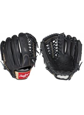 "RAWLINGS RGG206-4B Gold Glove 12"" Baseball Glove"