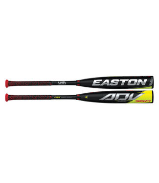 "EASTON YBB20ADV8 ADV 360 2 5/8"" USA Baseball Bat (-8)"