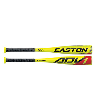 "EASTON TB20ADV13 ADV1 2 5/8"" USA Tee Ball Baseball Bat (-13)"