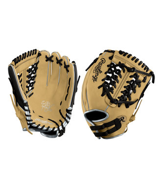 "RAWLINGS Gant de Softball Heart of the Hide Custom 13"" PRO130SB-CMB"