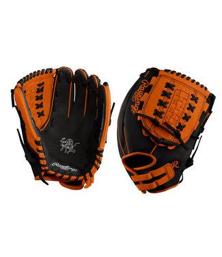 "RAWLINGS PRO130SB-BO Heart of the Hide Custom 13"" Softball Glove"