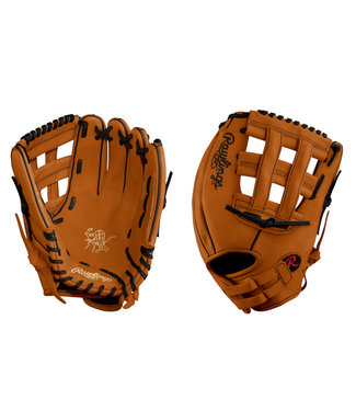"RAWLINGS Gant de Softball Heart of the Hide Custom 13"" PRO130SB-TB"