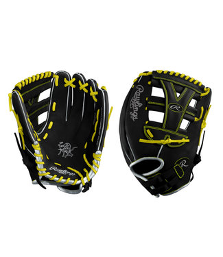 "RAWLINGS PRO130SB-BNY Heart of the Hide Custom 13"" Softball Glove"