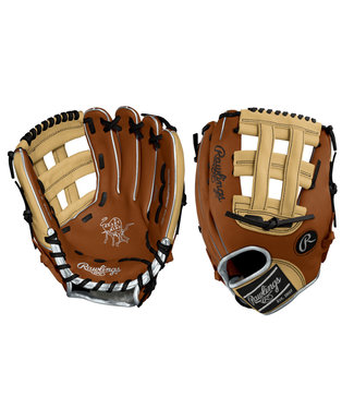 "RAWLINGS Gant de Baseball Heart of the Hide Custom 12.75"" PROJD9-CMTM"