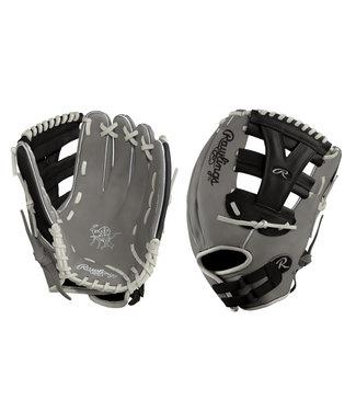 "RAWLINGS PRO130SB-SIB Heart of the Hide Custom 13"" Softball Glove"