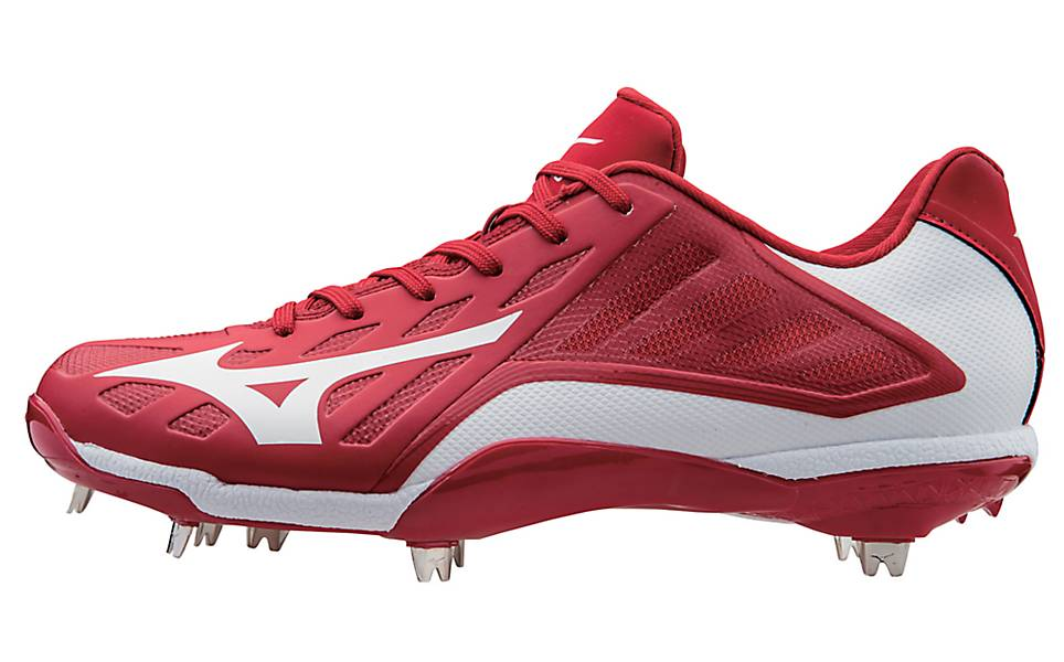 b0f519a0252 Mizuno Heist IQ Low Shoes - Baseball Town