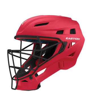 EASTON Casque de Receveur Elite X