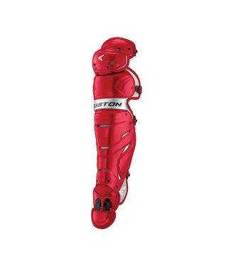 EASTON Elite X Adult Catcher's Leg Guard