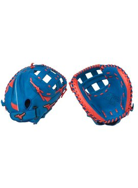 "MIZUNO GXS50PSE5 Mvp Prime SE 34"" Catchers Fastpitch Glove"