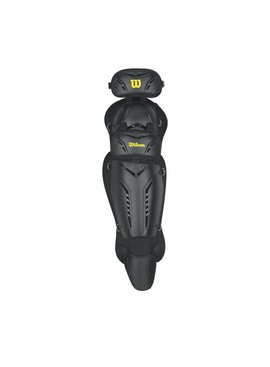 WILSON Guardian Umpire Leg Guards 17""