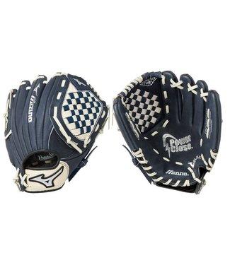 """MIZUNO GPP1100Y2 Prospect Navy 11"""" Youth Baseball Glove"""