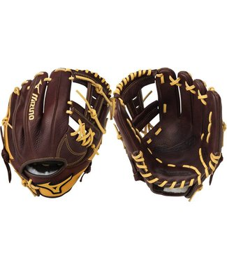 "MIZUNO GFN1176B2 Franchise Brown 11.75"" Baseball Glove"