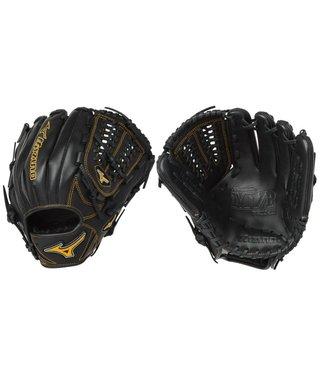 """MIZUNO GMVP1150P2 Mvp Prime Black 11.50"""" Baseball Glove"""