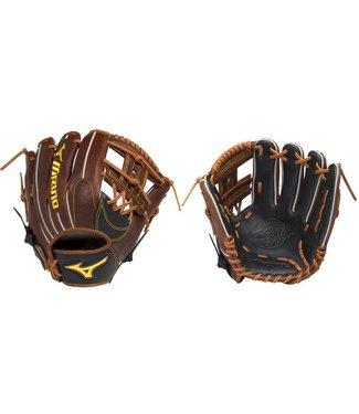 """MIZUNO GCP66S2 Classic Pro Soft Brown 11.5"""" Baseball Glove"""