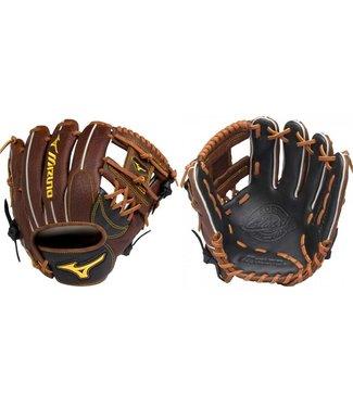 """MIZUNO GCP41S2 Classic Pro Soft Brown 11.25"""" Baseball Glove"""