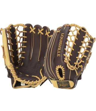 "LOUISVILLE OMAHA SELECT BROWN FGOSBN6 12.5"" Right-Hand Throw"
