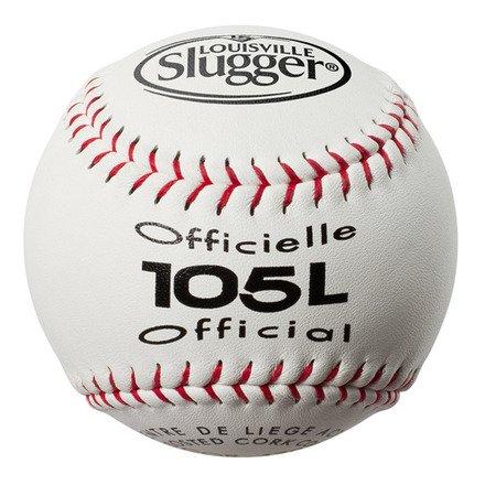 LOUISVILLE Balle de Softball 105L (UN)