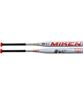 "MIKEN 2020 Miken Psycho Maxload 14"" Barrel USSSA Softball Bat"