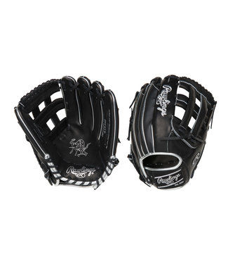 "RAWLINGS Gant de Baseball Color Sync 4.0 Heart of the Hide 12.75"" PRO3039-6BSSP"