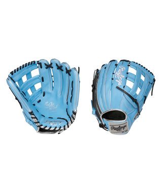 "RAWLINGS Gant de Baseball Color Sync 4.0 Heart of the Hide 12.75"" PRO3039-6CB"