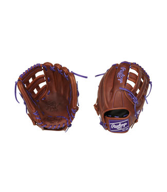 "RAWLINGS PRO206-6TIP Color Sync 4.0 Heart of the Hide 12"" Baseball Glove"
