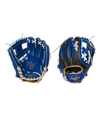 "RAWLINGS PRO234-2RSSG Color Sync 4.0 Heart of the Hide 11.5"" Baseball Glove"