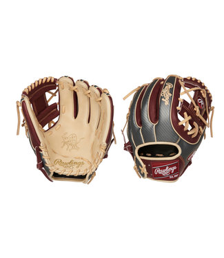 "RAWLINGS Gant de Baseball Color Sync 4.0 Heart of the Hide 11.5"" PRO314-2CSHCF"