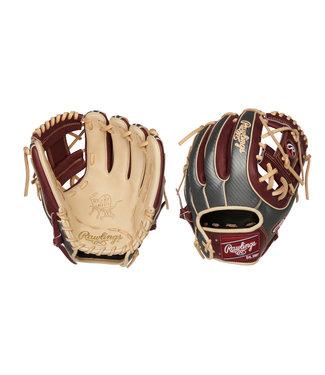 """RAWLINGS Gant de Baseball Color Sync 4.0 Heart of the Hide 11.5"""" PRO314-2CSHCF"""