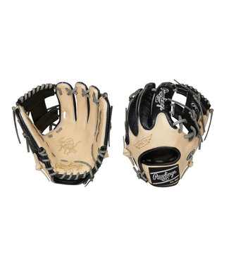 "RAWLINGS PRO204W-2CCBP Color Sync 4.0 Heart of the Hide 11.5"" Baseball Glove"