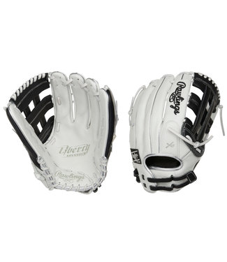 "RAWLINGS RLA130-6BP Color Sync 2.0 Liberty Advanced 13"" Fastpitch Glove"