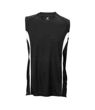 EASTON WOMEN'S CHALLENGE SHIRT BLACK X-SMALL