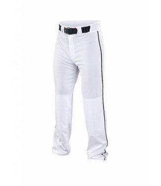 EASTON Pantalons de Baseball Rival avec Pipping