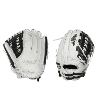 "RAWLINGS RLA125-18BP Color Sync 2.0 Liberty Advanced 12.5"" Fastpitch Glove"