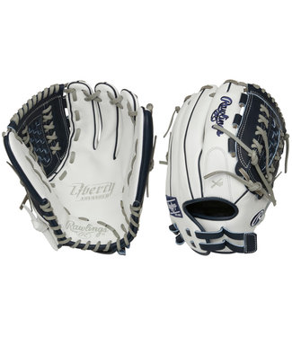 "RAWLINGS Gant de Fastpitch Color Sync 2.0 Liberty Advanced 12.5"" RLA125-18N"