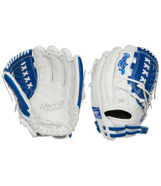 "RAWLINGS RLA125-18R Color Sync 2.0 Liberty Advanced 12.5"" Fastpitch Glove"