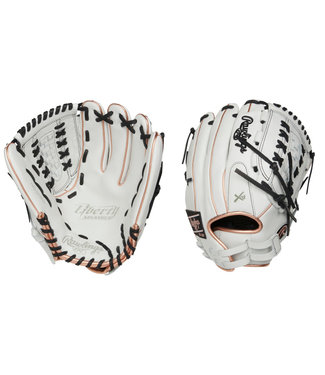 "RAWLINGS RLA125-18RG Color Sync 2.0 Liberty Advanced 12.5"" Fastpitch Glove"