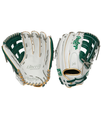 "RAWLINGS RLA130-6DG Color Sync 2.0 Liberty Advanced 13"" Fastpitch Glove"