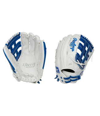 "RAWLINGS RLA130-6R Color Sync 2.0 Liberty Advanced 13"" Fastpitch Glove"