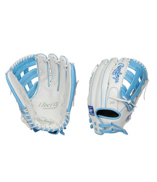 "RAWLINGS RLA130-6CB Color Sync 2.0 Liberty Advanced 13"" Fastpitch Glove"