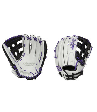 "RAWLINGS RLA130-6PU Color Sync 2.0 Liberty Advanced 13"" Fastpitch Glove"