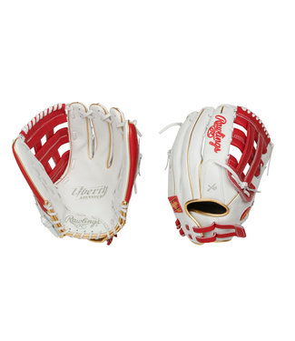 "RAWLINGS RLA130-6S Color Sync 2.0 Liberty Advanced 13"" Fastpitch Glove"