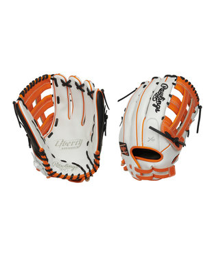 "RAWLINGS RLA130-6OB Color Sync 2.0 Liberty Advanced 13"" Fastpitch Glove"